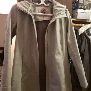 Medium Beaver Canoe jacket